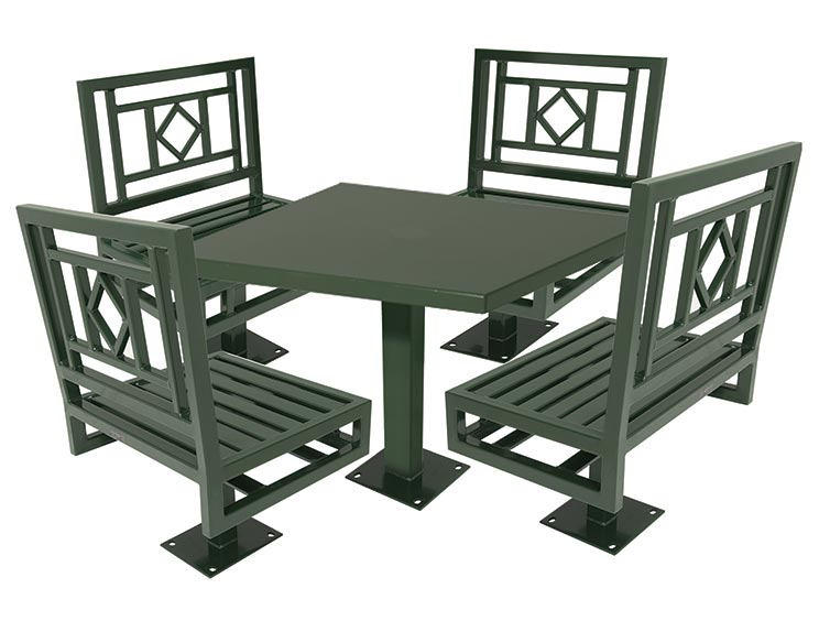 ARTISAN TABLE SET