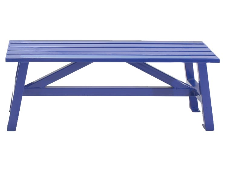 BREAKWATER FLAT BENCH