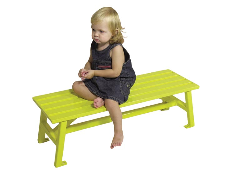 PUDDIN DRIPPINS BREAKWATER FLAT BENCH
