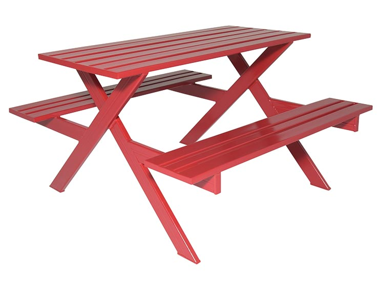 Product Details Site Furniture Keystone Ridge Designs - Picnic table dwg