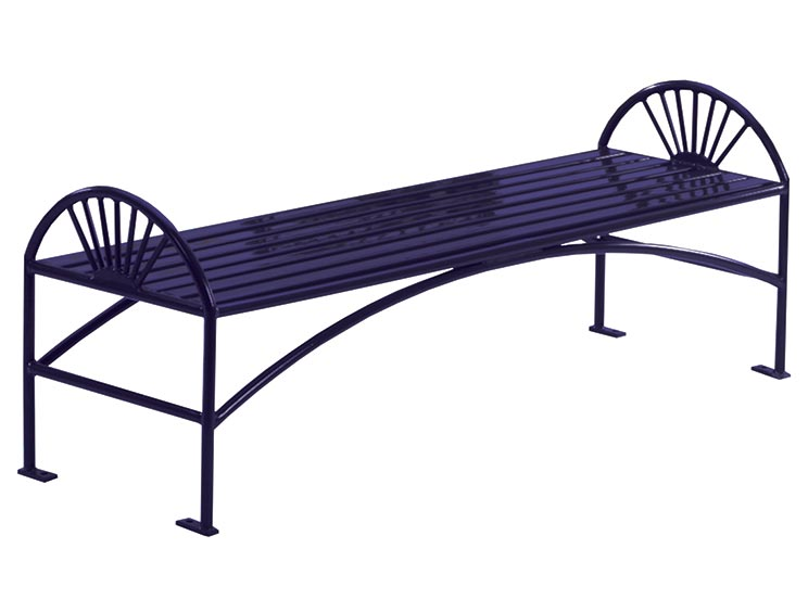 CATALINA FLAT BENCH
