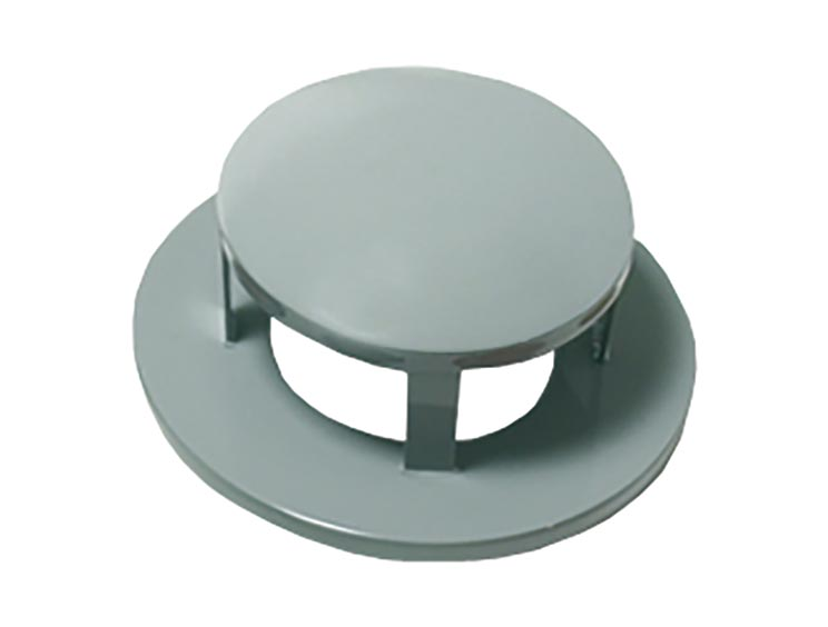 ELEVATED LID