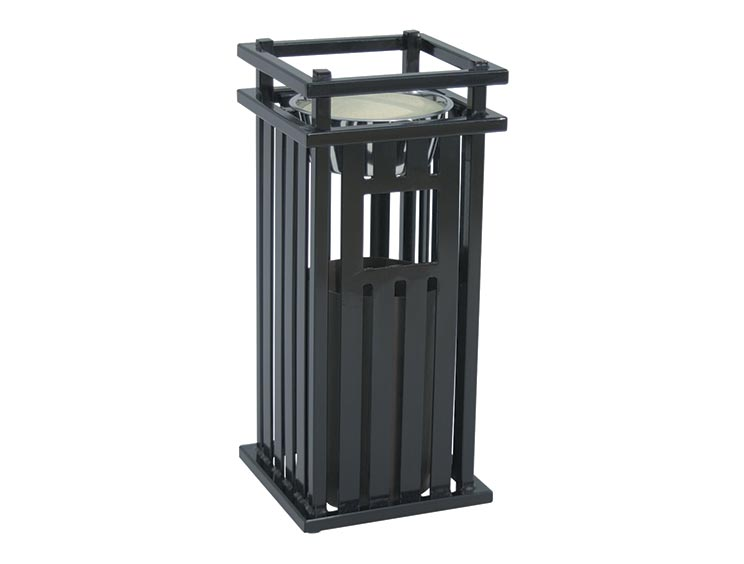 MCCONNELL ASH/TRASH RECEPTACLE