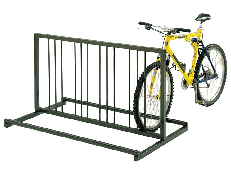 READING BIKE RACK
