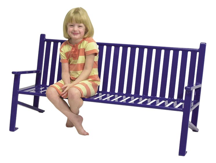 PUDDIN DRIPPINS THENDARA BENCH WITH BACK