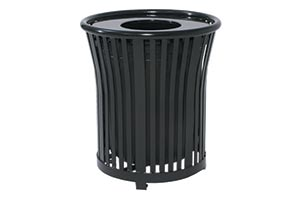 Harmony Litter Receptacle