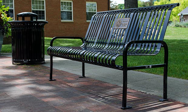 Increase community fundraising with site furnishings