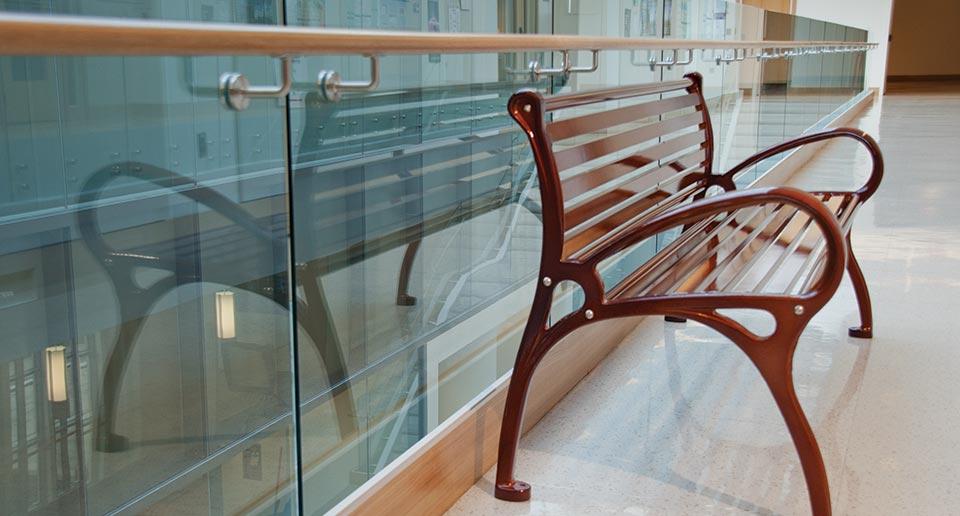 Education Site Furniture Keystone Ridge Designs